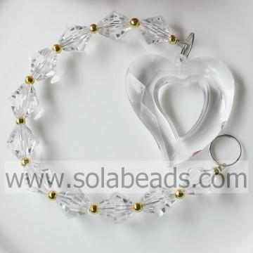 Summer 270MM Length Plastic Beading Dropping
