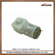 Bomba de aire silenciosa de vacío de la micro DC diafragma