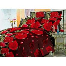 Indien Polyester Mikrofasergewebe für Bettlaken