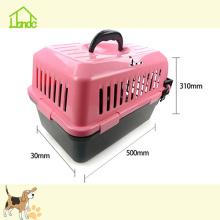 Wholesale Plastic Portable Pet Carrier