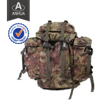 Outdoor Camping Military Backpack with Muli-Pockets