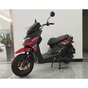 125ccm Motorscooter Crossover Scooter