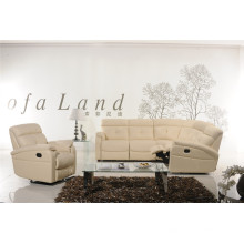 Elektrisches Recliner Sofa USA L & P Mechanismus Sofa Down Sofa (865 #)