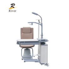 S-600b Ophthalmi Equipment Instrument Unit Combined Table and Chair