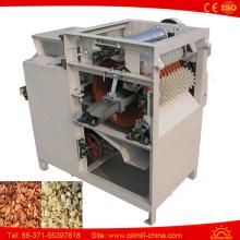 Método húmedo Almendras de cacahuete de habas de soja de desprendimiento de la máquina