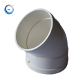 2020 top quality pvc rigid pipe fitting round plastic end cap