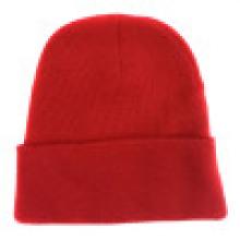 Вязаная шапочка для зимы, чтобы сохранить теплый NTD42