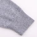 Мягкий 2017 заводской продукт высокой шеи мужской свитер suitble для зимы