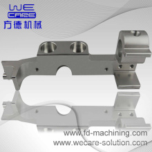 Alloy Steel Investment Casting with ISO9001: 9008