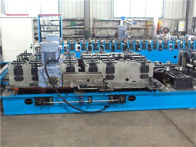 Automatic Steel Cable Tray Roll Forming Machine