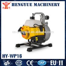 HY-WP16 52 cc Benzin Wasserpumpen für die Landwirtschaft