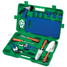 15 PCS Garden Tool Set Kit (SE5655)