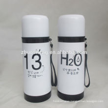 26oz cleaning printed beautiful vacuum thermos flask