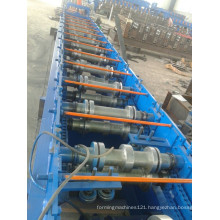 Galvanized Steel Sheet Roof & Wall Panel Roll Forming Machine