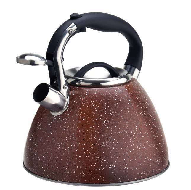 Whistling Gas Marble Tea Kettle 321