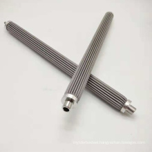 304 316 316l stainless steel wire mesh candle filter
