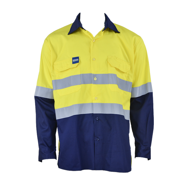 Flame Retardant Jacket F11