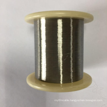 High quality FeCrAl Electric resistance wire0Cr23Al5 AND 0CR25AL5