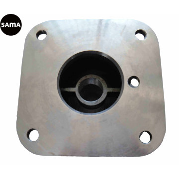 Stainless Steel Investment Lost Wax Casting for Valve Part