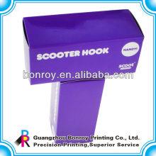 Изготовленная На Заказ Бумажная Упаковывая Печатание Коробки