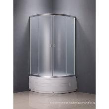 Pantalla de regadera de cabina de ducha barata