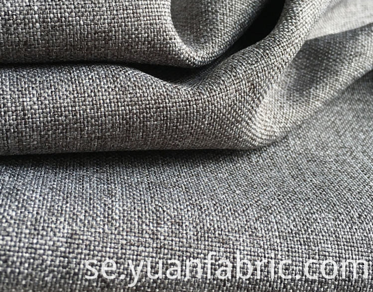 171yarn Dyed Great Woven Polyester Coated Fabric