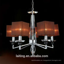 Lámpara colgante colgante de metal barato hierro lámpara 85474