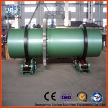 Granulat de sulfate Granulating Complete Equipment