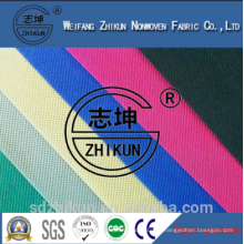colorful pp nonwoven fabric price roll