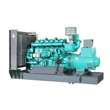 180KVA Water cooled Cummins Diesel Generator Set