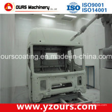 Paint Spray Line for Car and Motorcycle