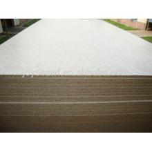 Painéis de aglomerado de melamina / aglomerado laminado de melamina para móveis