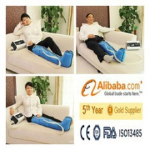Electric Air Pressure Compression Leg Massager Machine
