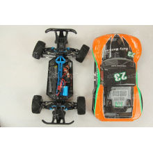 1: 10 Scale Electric RC Car Racing Games for Boys