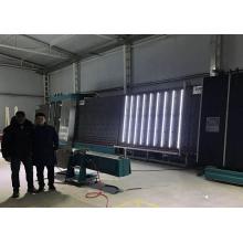 Vertical DGU Production Line