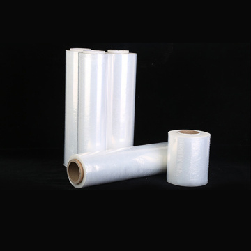 Pallet Stretch Film Transparent