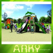 new outdoor climb amusement equipment