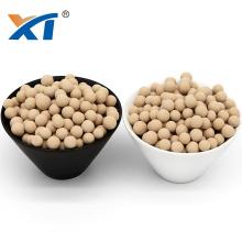 zeolite price molecular sieve 4a desiccant for Compressed Air Filter