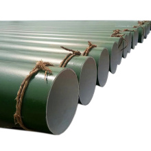 Усд зориулсан Epoxy Resin Coated Anticorrosion Steel Pipe