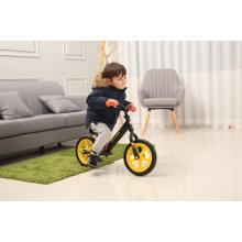 Bicicleta para niños con equilibrio de aleación de magnesio del mercado estadounidense