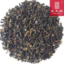 100% natural Keemun Black Tea calidad extra