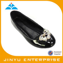 Ladies china flat shoes