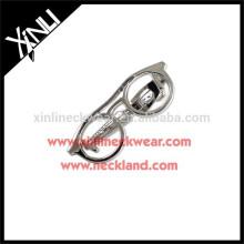 Custom Stainless Steel Tie Clip