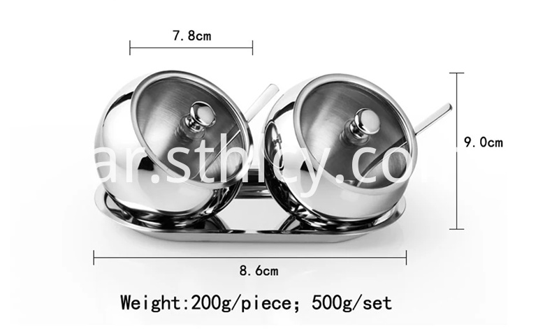 Stainless Steel Lid01
