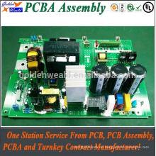 China pcba OEM professionelle SMPS Leiterplattenbestückung von Shenzhen elektro pcba Fließband