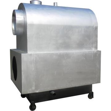 Full-Automatic del carbón y del petróleo estufa (calefacción) para el ganado