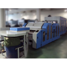 Carbon Fiber Carding and Spinning Machine Textile Machine (CLJ)