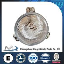 Lampe de fente à fente avant diamant 130 avec une ampoule