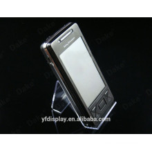 Good Quality Acrylic Mobile Phone and Cell Phone Display Stand