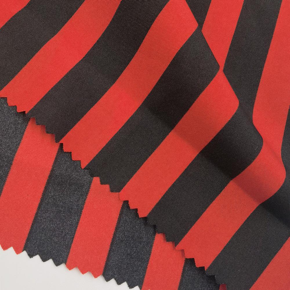 Printed Polyester Pongee Fabrics